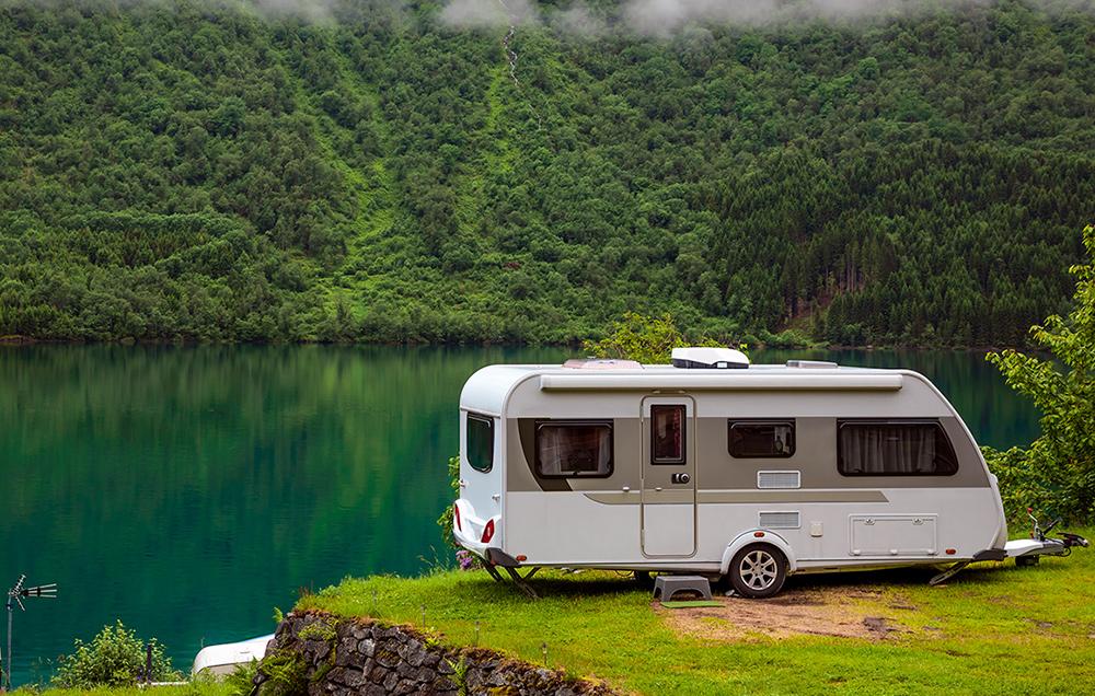 Caravan Hire Online